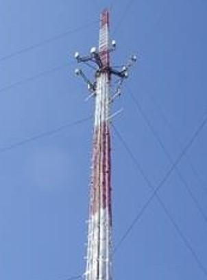 Admin – CTI TOWERS