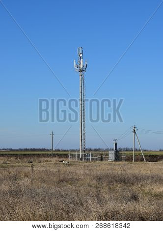 Best Value For Your Tower Locations – CTI TOWERS